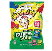 Warheads Warheads Hard Candy Extreme Sour -zakje 56 gram