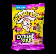 Warheads Warheads Smash Ups -zakje 56 gram