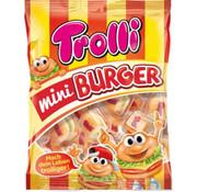 Trolli Mini Hamburgers -zak 170 gram