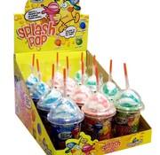 Starsweets Splash Lolliepop Doos 12 Stuks