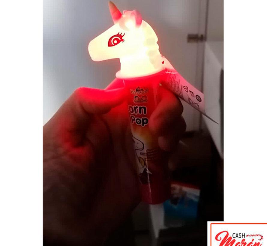 Unicorn Flash Pop -Doos 12 stuks
