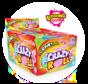 Crazy Roll Bubble Gum -Doos 24 stuks