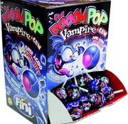 Fini Halloween Vampier Sour Lolly -Doos 100 stuks