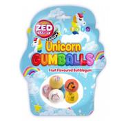 zed Unicorn Gum Balls -94 gram