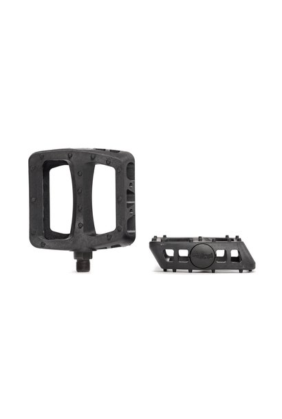TWISTED PRO PEDALS (BLACK)
