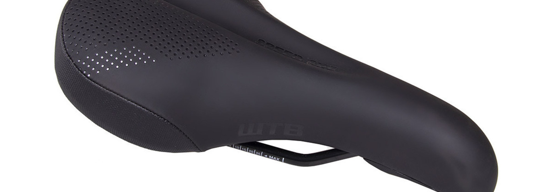 WTB SPEED SHE STEEL WIDE SADDLE