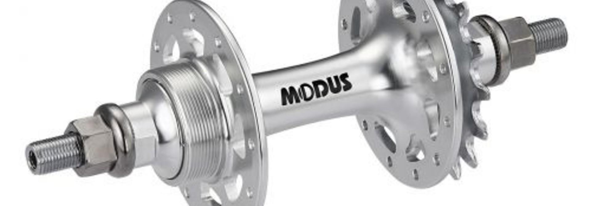 MODUS HIGH FLANGE REAR TRACK HUB