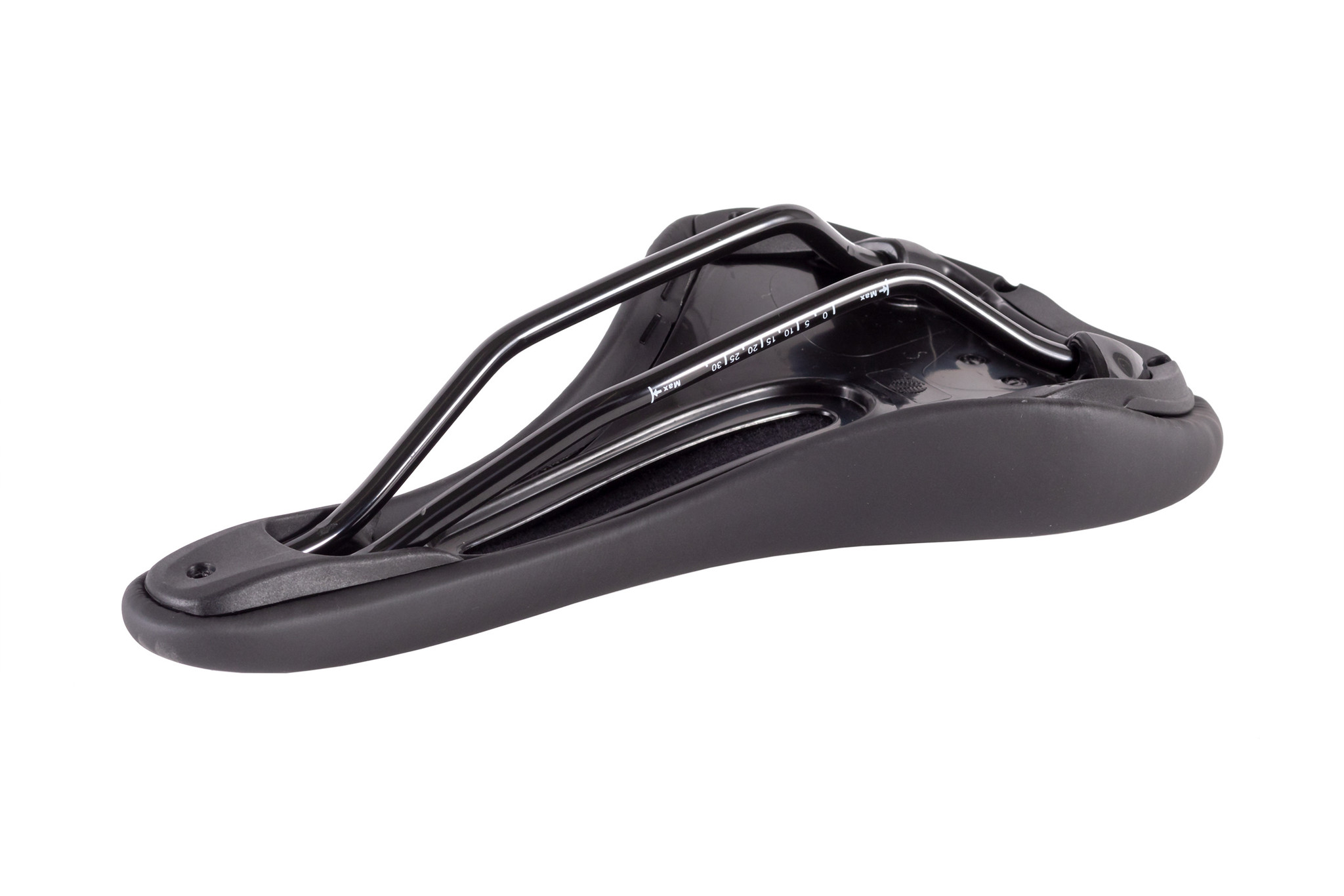BOMBTRACK ORIGIN SADDLE BLACK-3