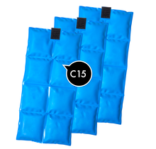 Extra Kühlelementen PRO (PCM)