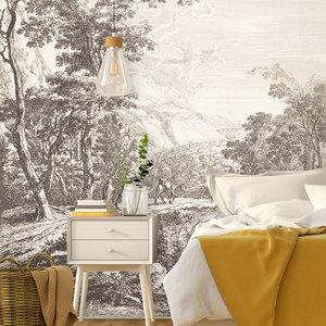 Daring Walls Behang Old Landscapes 2- original