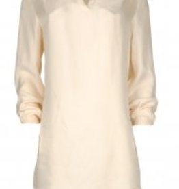 JcSophie Blouse Light beige cupro
