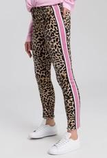 Marc Aurel Pantalon Leopard print