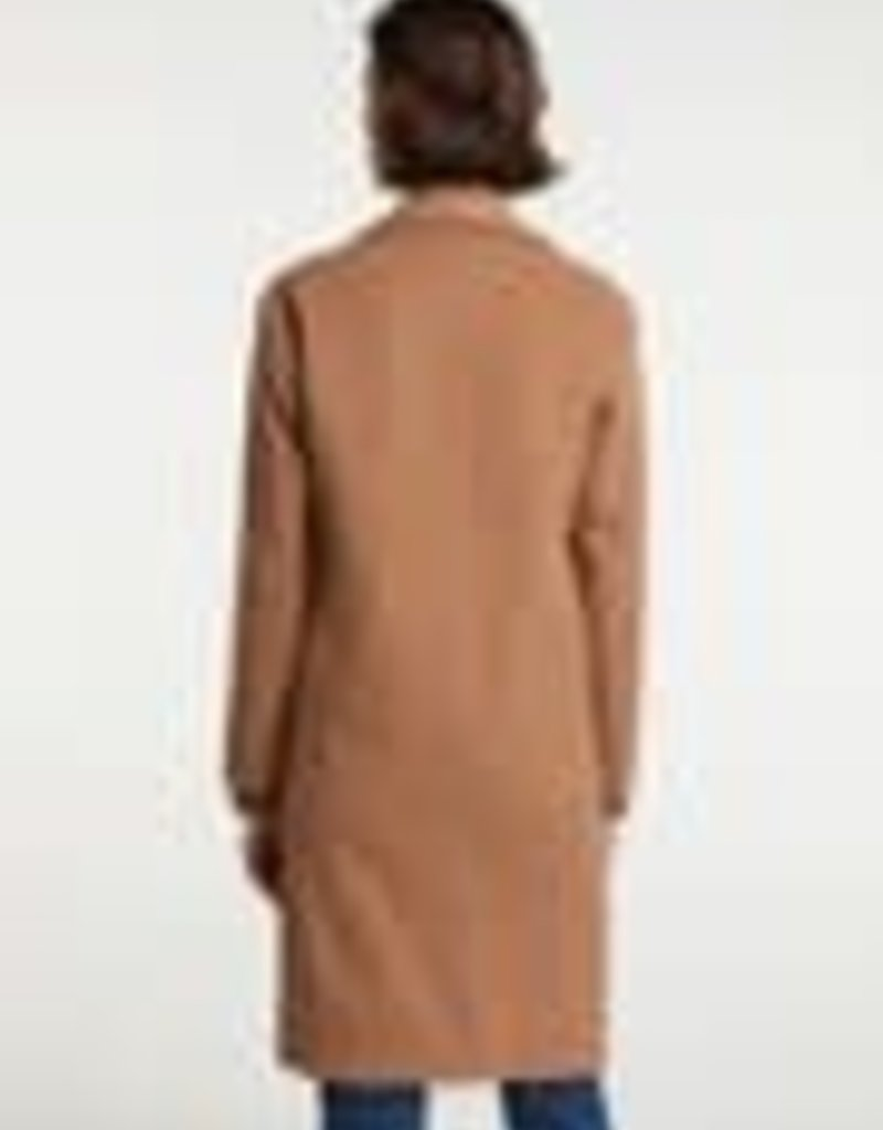 Oui Mantel camel