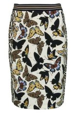 Riani Skirt dew patterned
