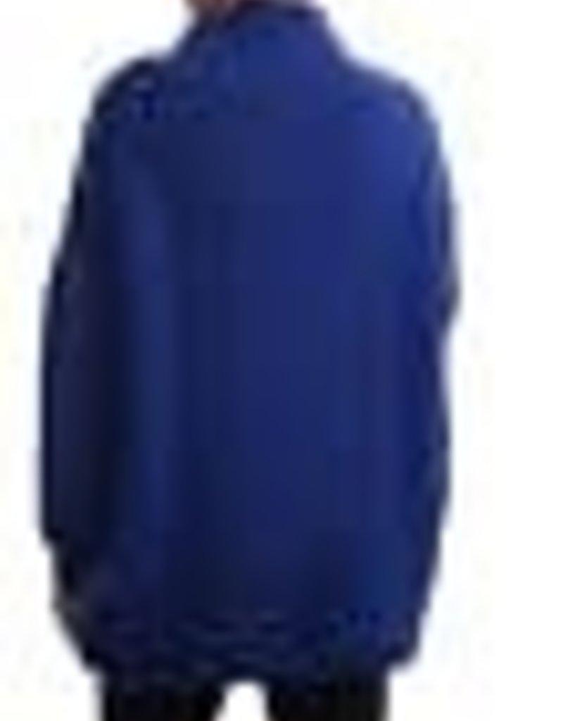 Be Pure Trui met col bright blue
