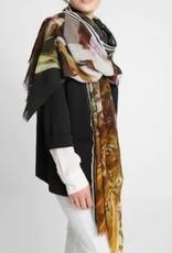 Beck Sondergaard Maximo scarf multi col