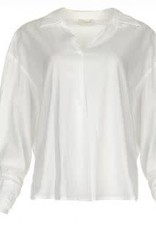 JcSophie Capuccino blouse white C5029