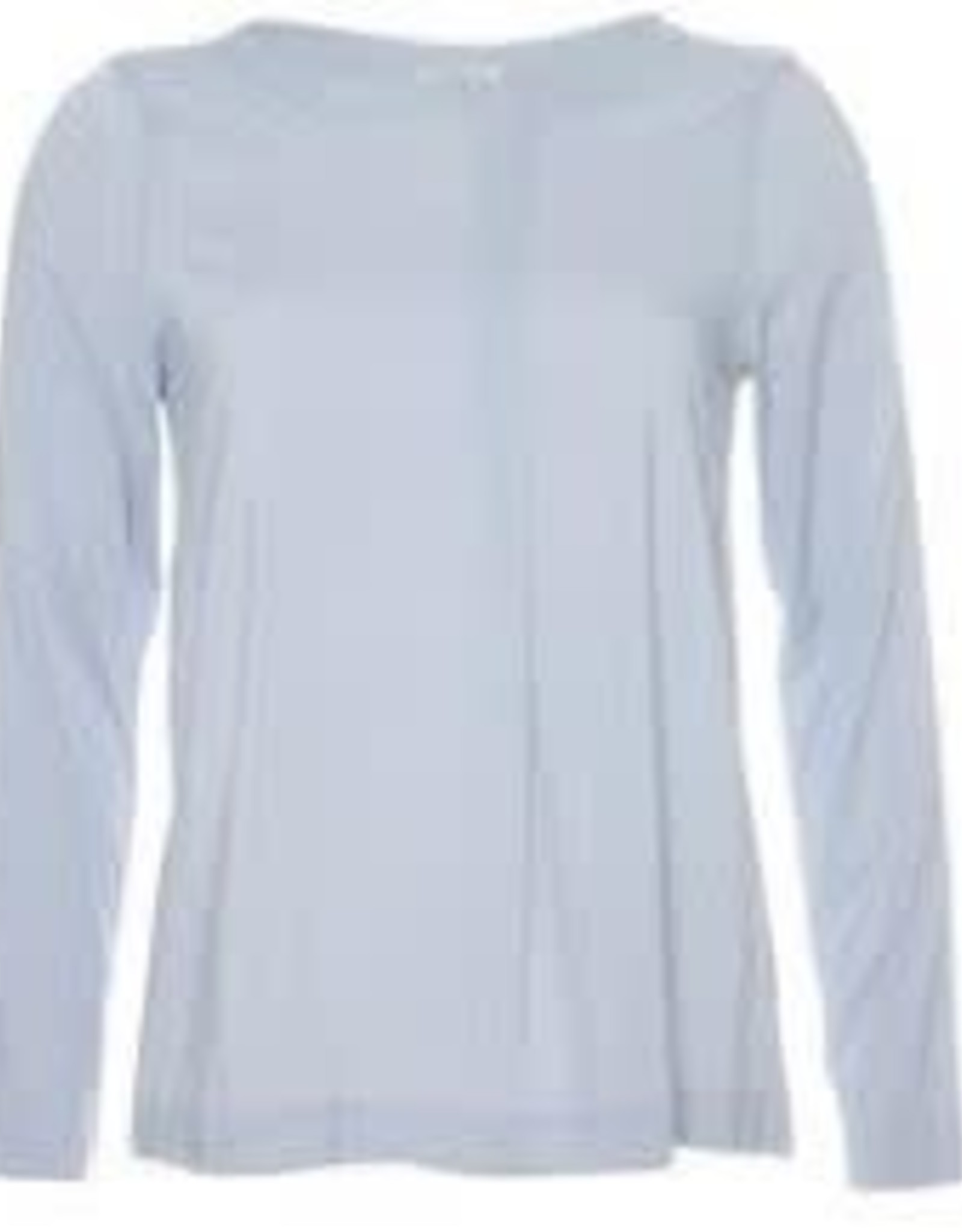 JcSophie Chardonnay blouse light blue C5042