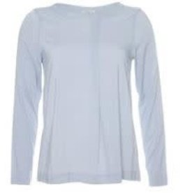 JcSophie Chardonnay blouse light blue C5042