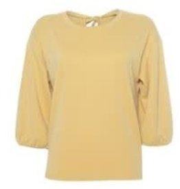 JC Sophie Channing top mellow yellow C5038