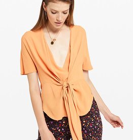 Ottod'Ame Top Apricot