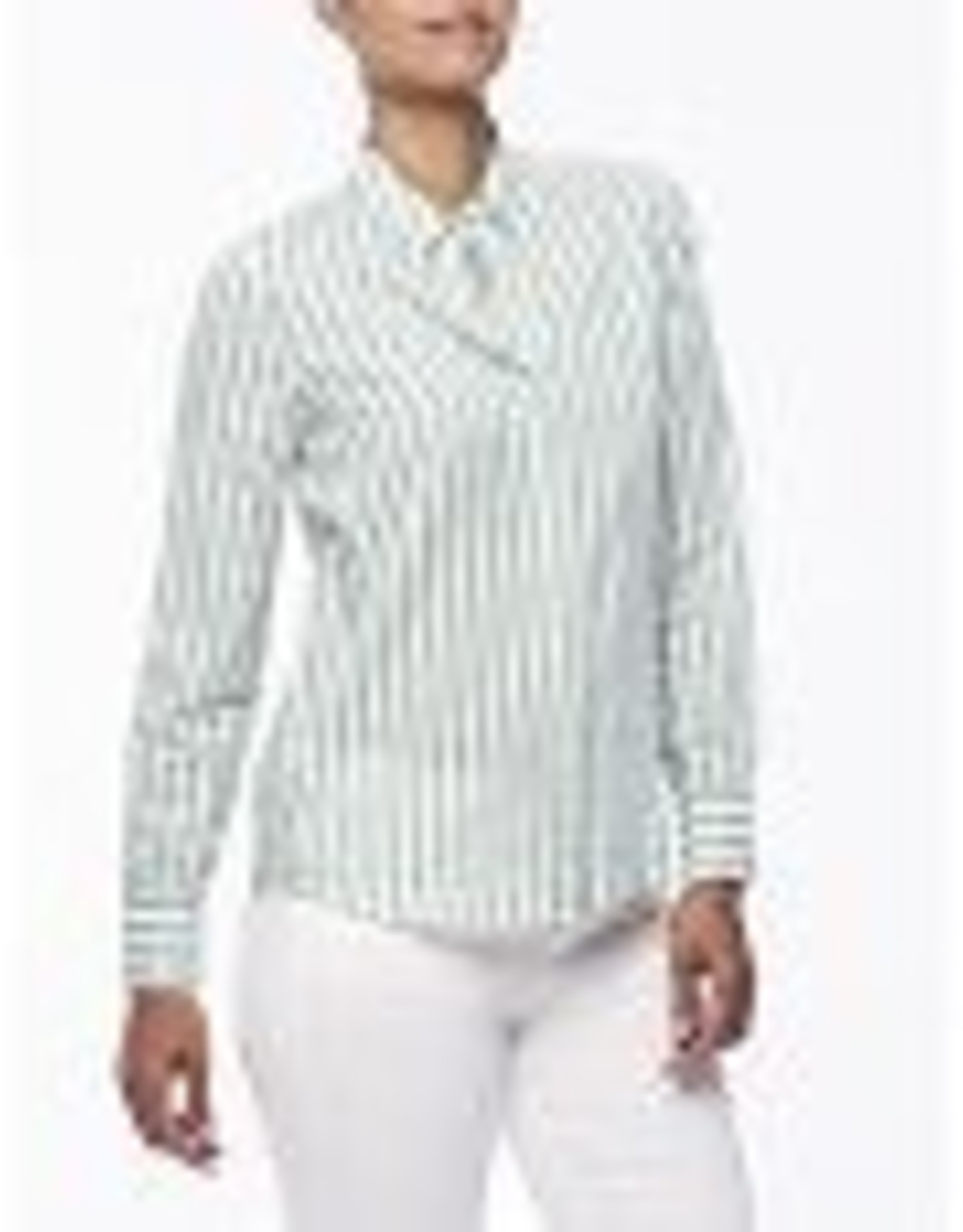 Cavallaro Blouse Ladies Capri