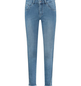 Para MI Nikita P-Form Denim Cloudly Blue L 28.