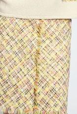 Riani Rok Zomer Tweed A lijn
