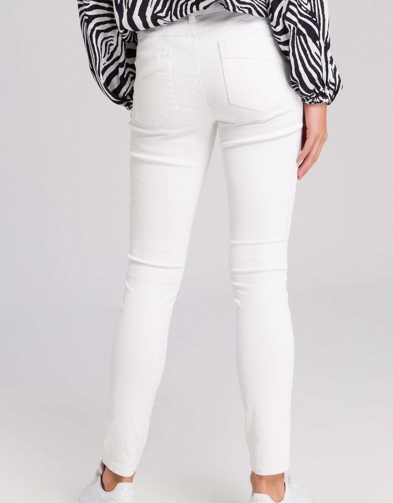 Marc Aurel Jeans White