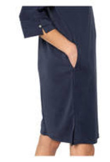 JcSophie Chantelle dress navy blue C5039