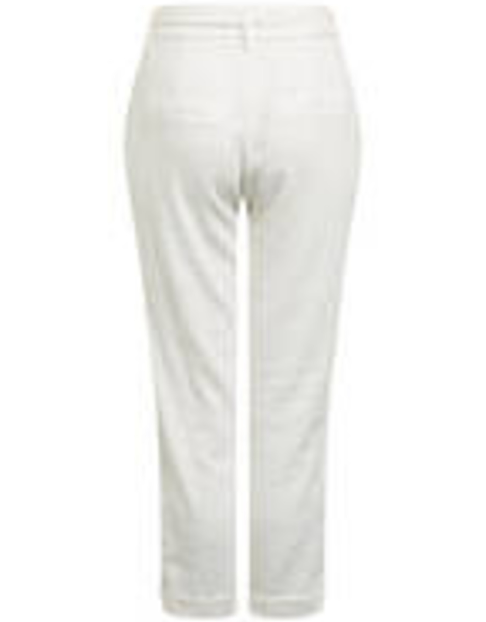 JcSophie Pantalon Deborah Off White