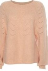 JcSophie Pullover Estrella Nude
