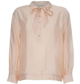 JcSophie Electra Blouse Nude