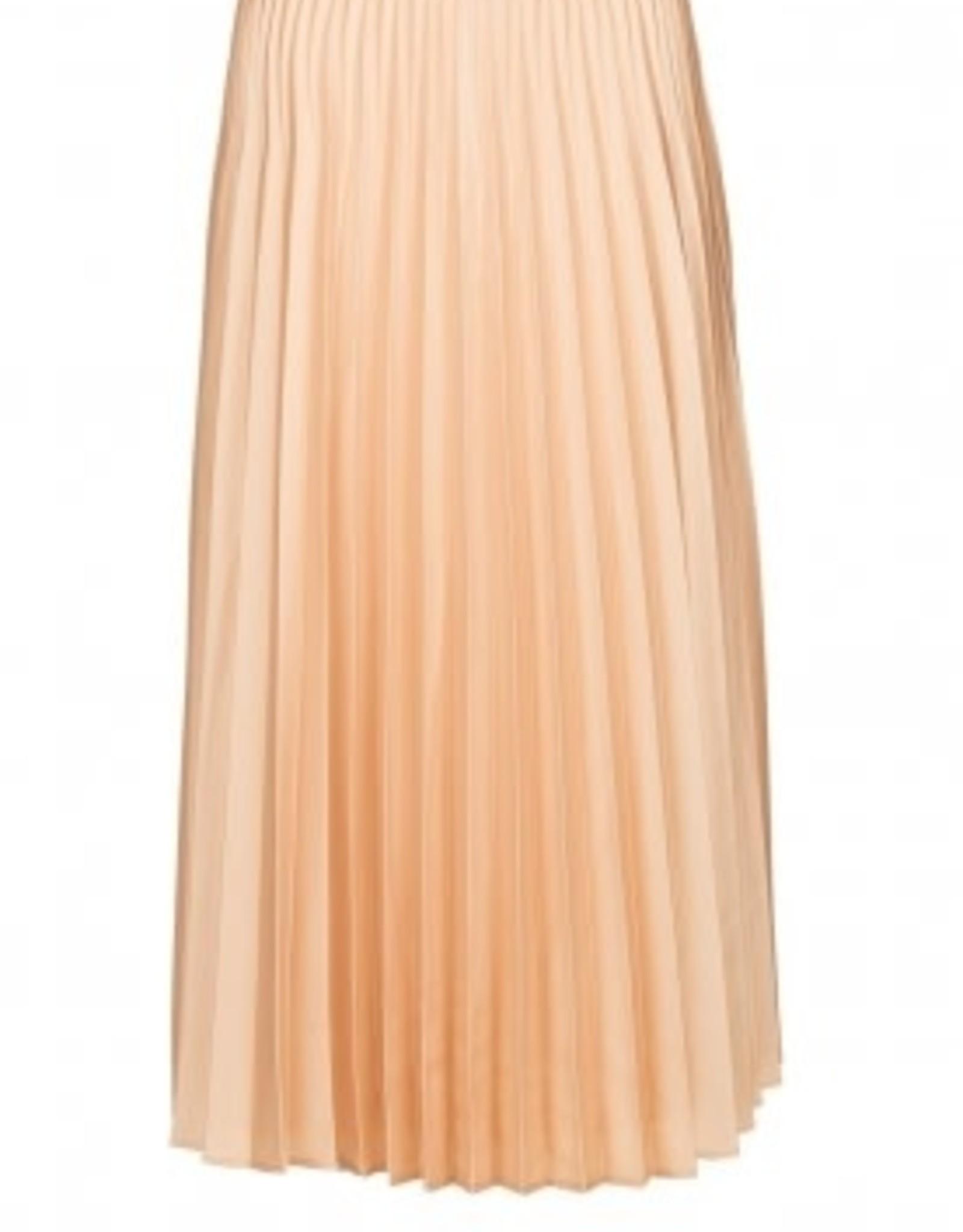 JcSophie Edinburgh Skirt Nude