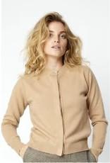 Bellamy Vest Camel