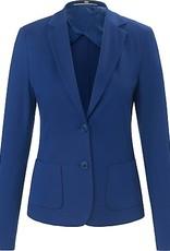 Riani Blazer Jersey Indaco Blue