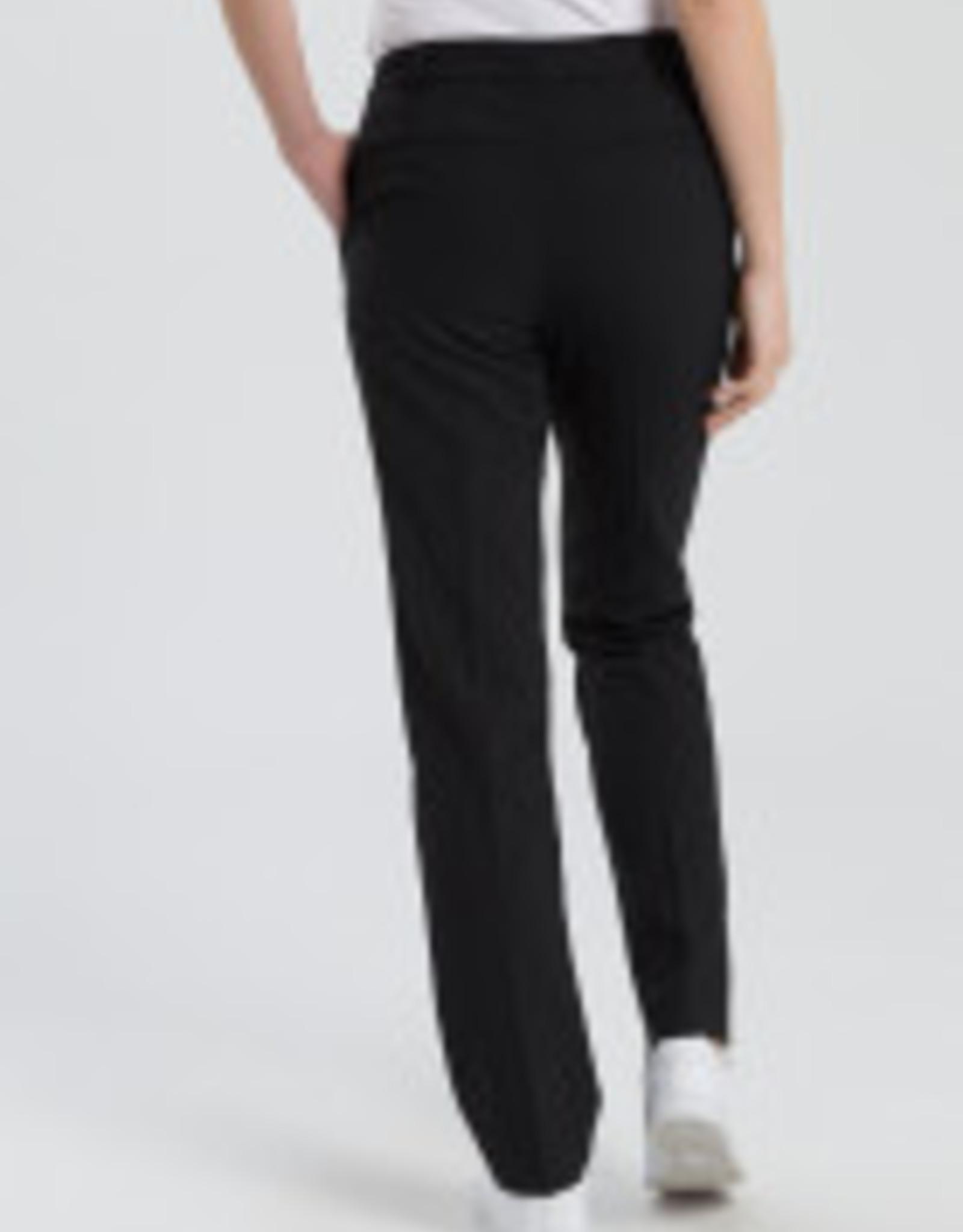 Marc Aurel Pantalon Straight Black