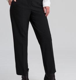 Marc Aurel Pantalon Chino Cropped Black