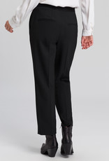 Marc Aurel Pantalon Chino Cropped Black