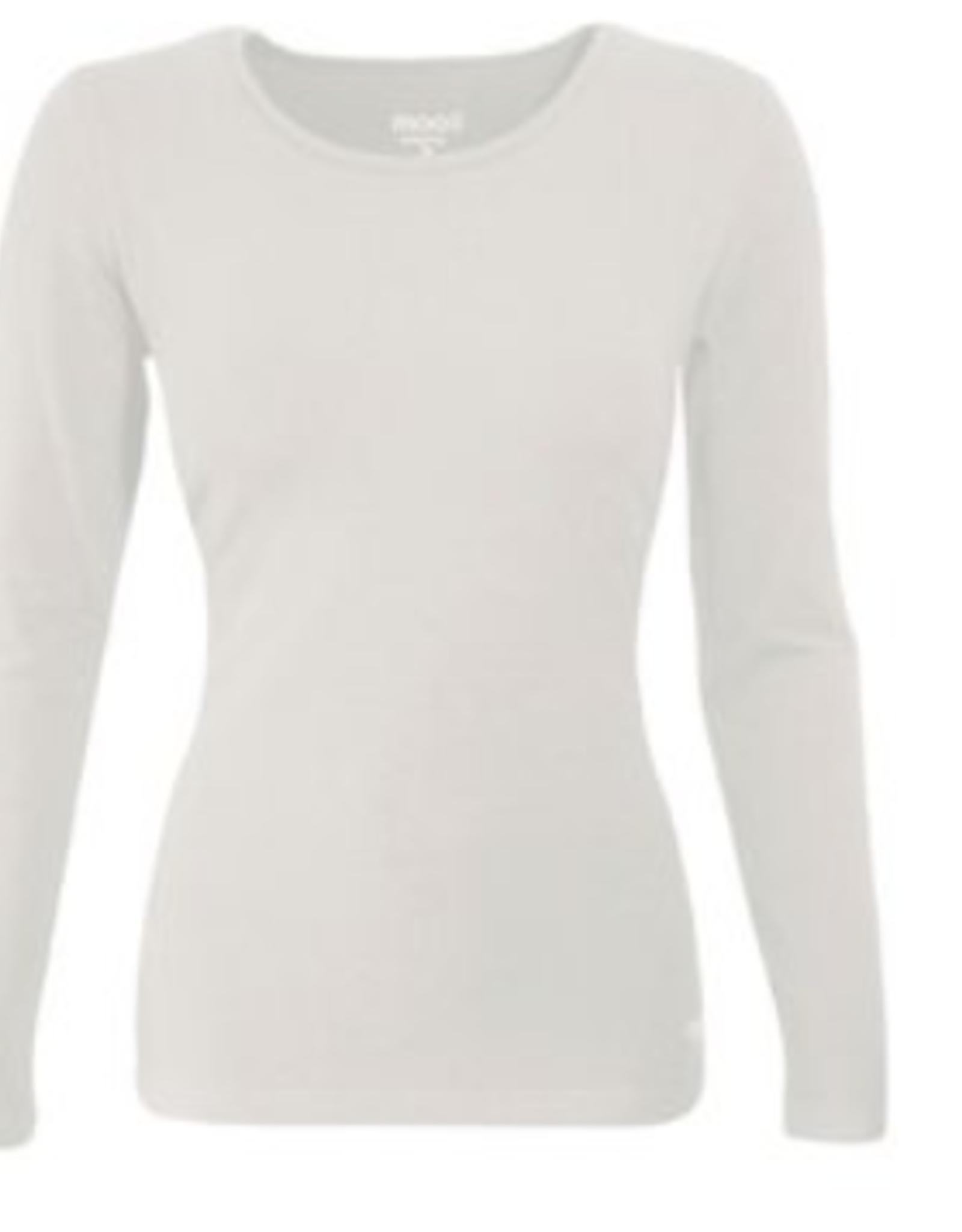 Mooi Shirt Sylvia Ecru