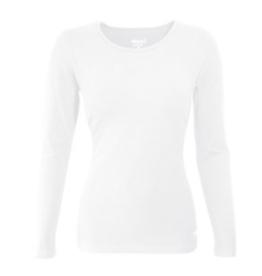 Mooi Shirt Sylvia Wit