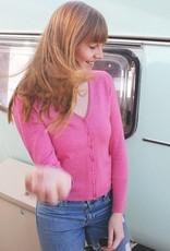Mooi Basic vest Naomi Roze