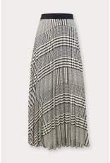 LaSalle Plisse Skirt