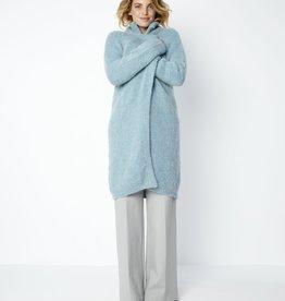 Bellamy Vest Mabel Ass Bleu