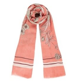 Beck Sondergaard Shawl rose powder