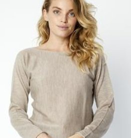 Bellamy Top Judith Taupe