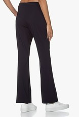 LaSalle Flared Trousers Black