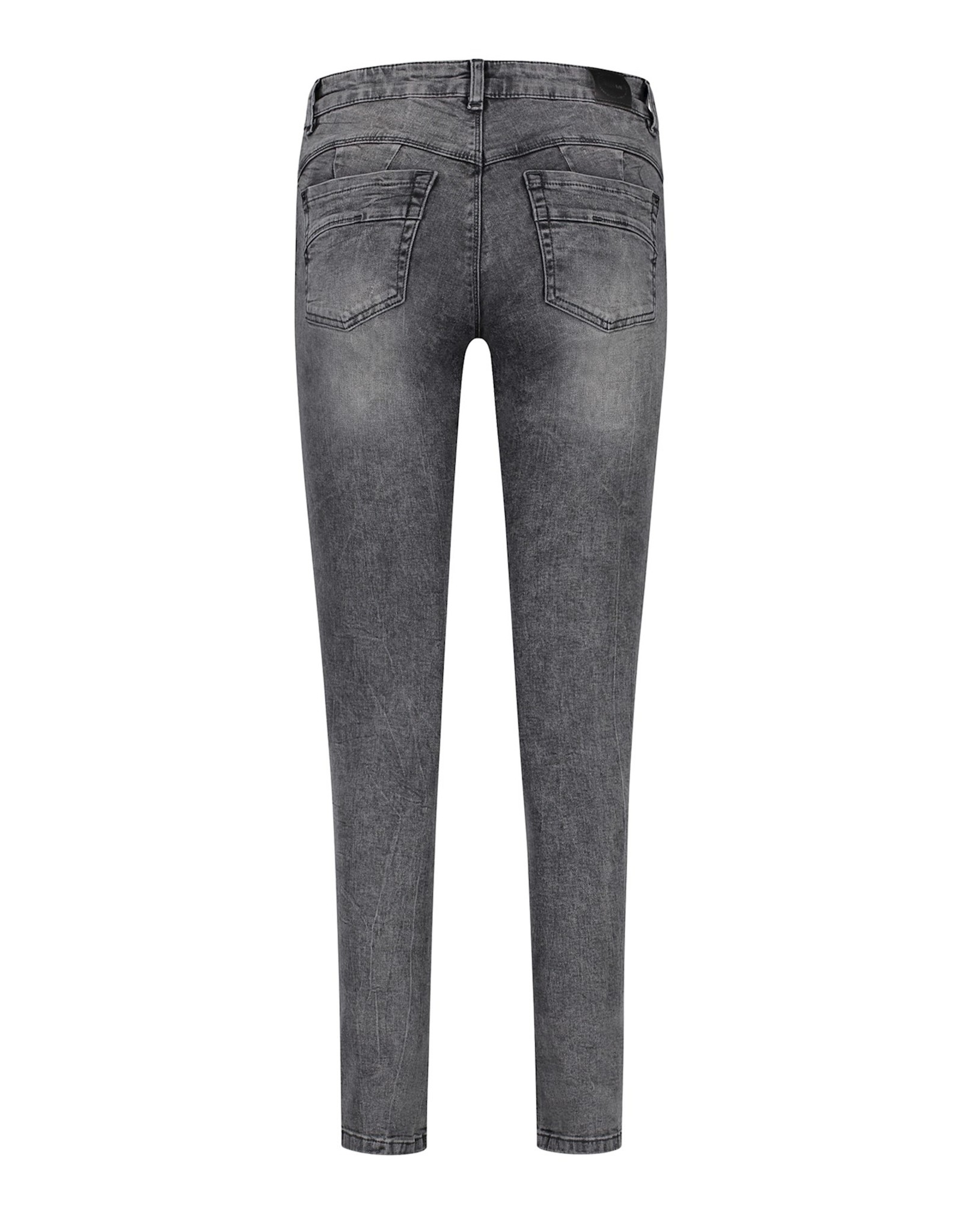 Para MI Jacky P-Form Denim Cloudly Grey L30.