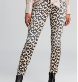 Marc Aurel Broek All Over Print Dessert