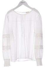 JcSophie Blouse Gracia Off White Broderie